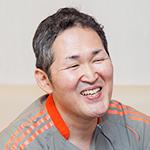 菅沼 勝義 院長