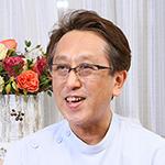 杉藤 庄平 院長