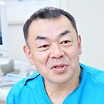 羽根田 高洋 院長