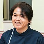 永田 雄次 院長