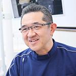 小野 潤 院長