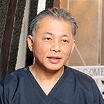 坂井 秀明 理事長