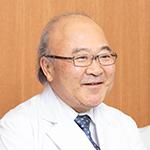 大田 健 病院長