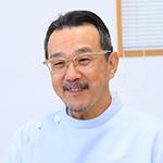 鈴木 昭生 院長