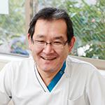 鎌田 洋一 院長