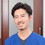 山田 健太郎 理事長