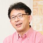 川島 成人 院長