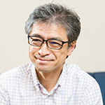 山田 博之 院長