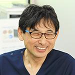 岩田  幸生 院長