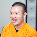 高橋  勇太 副院長