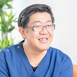 横井 共 院長