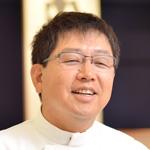 宮川慎二郎 理事長