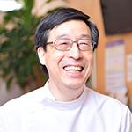 安藤 靖恭 院長