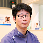 瀧本 智朗 理事長