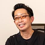 須藤 将章 理事長
