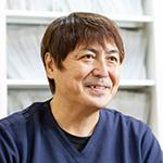 松川 博一 院長