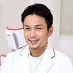 藤城 直也 理事長