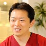 池田 寛  理事長