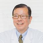 辻 比呂志 病院長