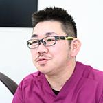 阿部 伸太郎 院長