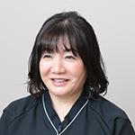 横井 芳美 院長
