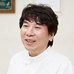 小川 集司 院長