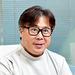 百目木 秀敏 理事長