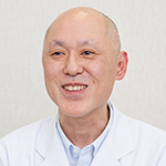 福嶋 康二 理事長