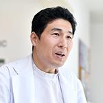 前羽 宏史 院長
