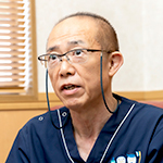 遠藤 為成 理事長