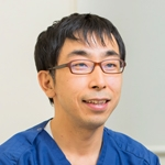 瀧田稔弥  院長