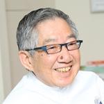 廣津卓夫 理事長