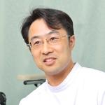 土谷明男 理事長