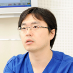 永田達也  院長