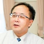 吉田勝俊  理事長