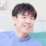 笠井謙和  院長