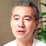 麻生田泉 理事長