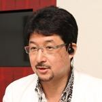 上村英之  理事長