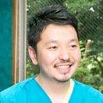 藤田修平  院長