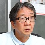 高瀬義昌  理事長