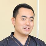 齊藤達矢 院長
