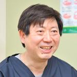 滝沢 勇光院長