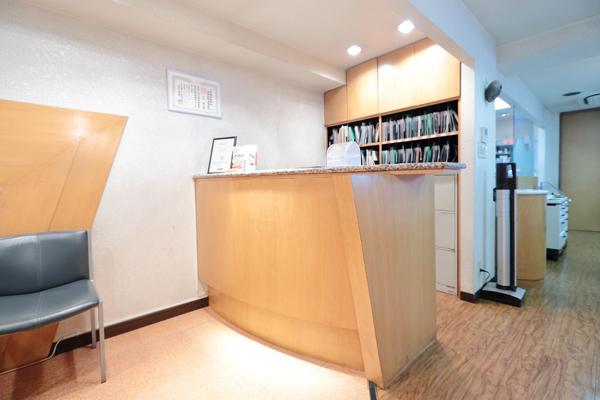 陽光歯科クリニック
