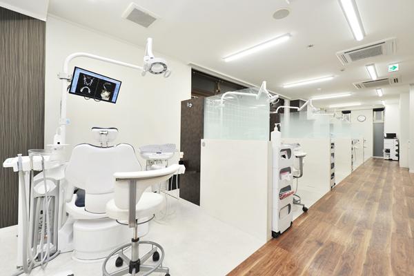 ながら歯科医院