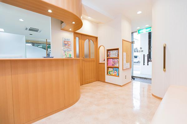 歯科横田医院