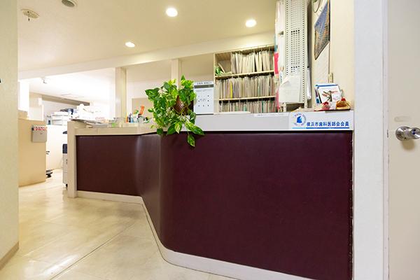 日吉台歯科診療所 矢島歯科医院