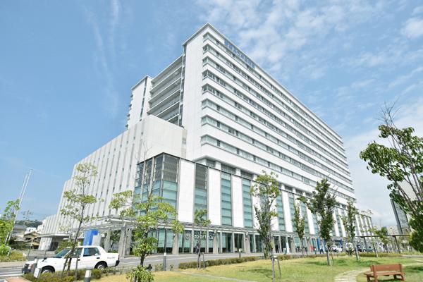 病院 松山 コロナ