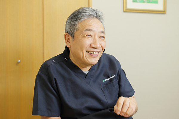 今出川前田歯科医院