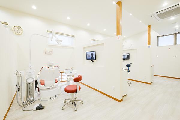 おおとファミリー歯科室