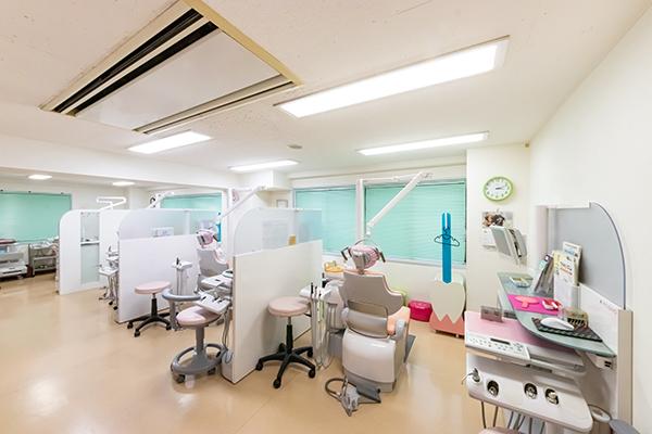 中央歯科クリニック